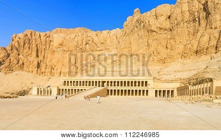 The Temple In Rock