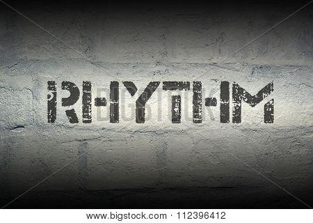 Rhythm Word Gr