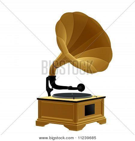 3D Phonograph