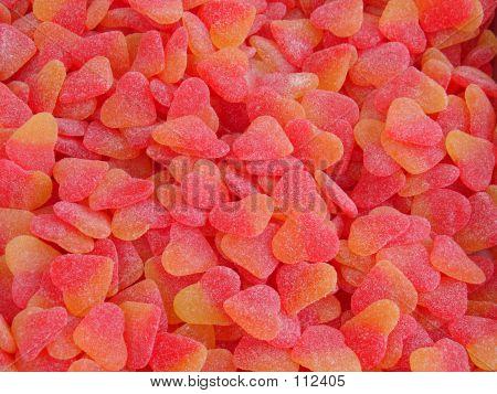 Hearts Jellies