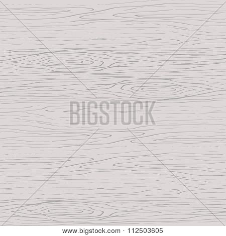 Wooden Hand Drawn Texture Background.