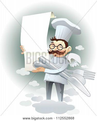 Heavenly Cook
