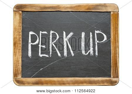 Perk Up Fr