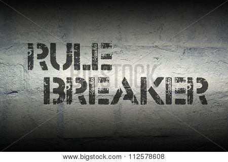 Rule Breaker Gr