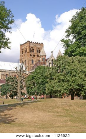 St Albans Cathedral 3