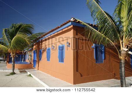 South America Venezuela Los Roques Island