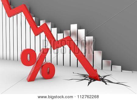 Percent Sign Crash