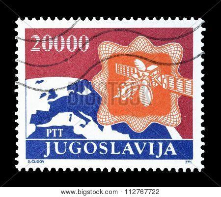 Yugoslavia 1989