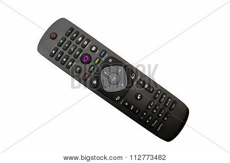 remote control isolated