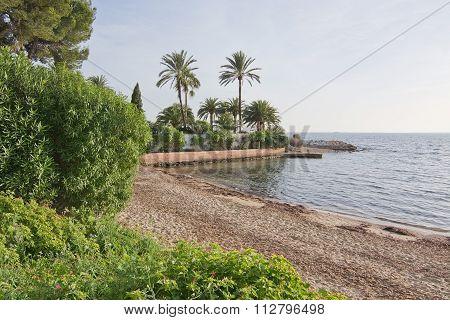 Figueretas Small Beach