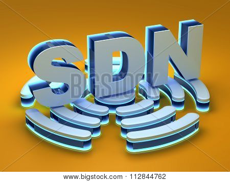 SDN (Software-defined networking)