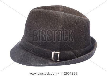 Black Fedora Old Hat