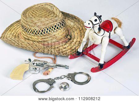 Cowboys Toys.