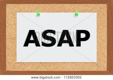Asap Concept