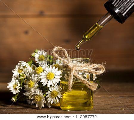 Chamomile Essential Oil