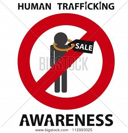 Human Trafficking Awareness Day 10