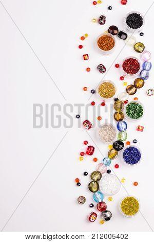 Beads For Christmas Handmade