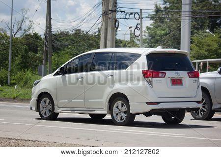 New Toyota Innova Crysta