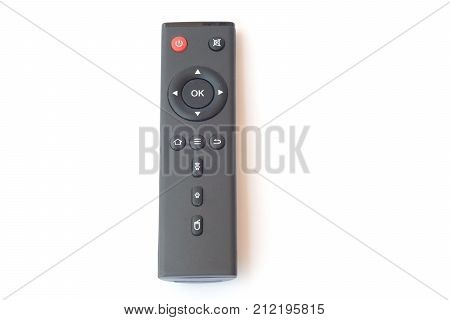 remote control, remote control isolated use for remote control background