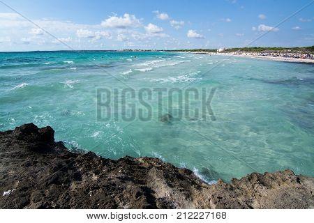 Es Trenc Beach