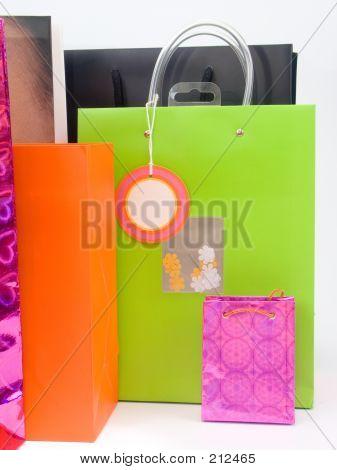 Shopping Bags #3
