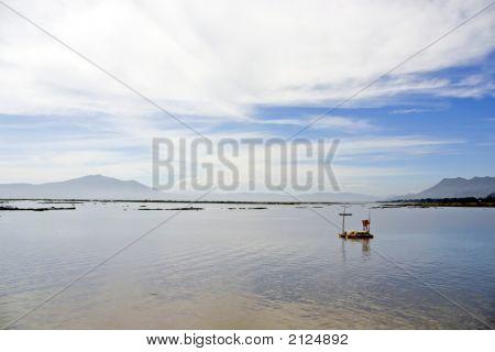 Chapala'S Lake, Ajijic, Mexico