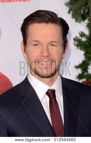 LOS ANGELES - NOV 5:  Mark Wahlberg at the