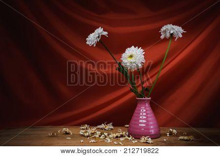 Still Life- Flower Bouquet