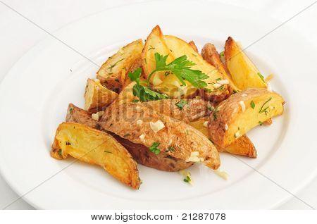 Potato of Idaho