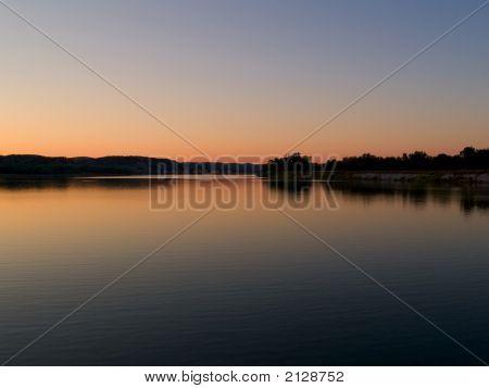 Missouri Dawn