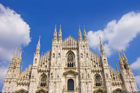 The Symbol Of Milan