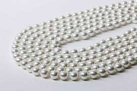Necklace Of Pearls