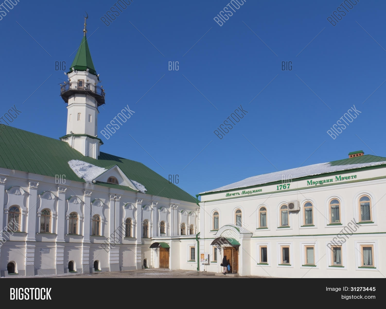 Al Marjani - mosque in Kazan: description, history, relics and shrines 20
