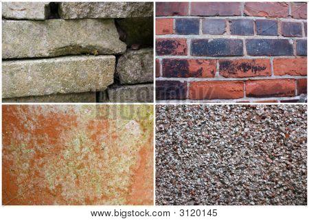 Four Textures I