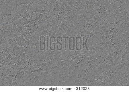 Gray Stucco Texture