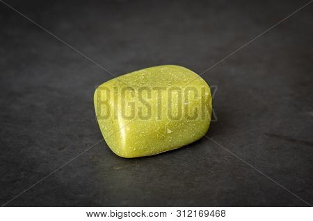 Butterstone Butter Jade Stone Yellow And Green Tones