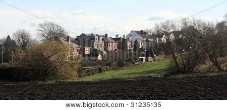 Lofthouse Near Wakefield