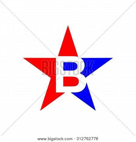 Star B Icon, Star Icon Vector, Star Icon Vector Image, Star Icon Picture, Star Icon Flat, Star Icon