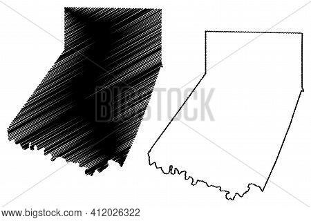 Indiana County, Commonwealth Of Pennsylvania (u.s. County, United States Of America, Usa, U.s., Us)