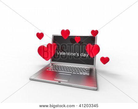 A Love Computer