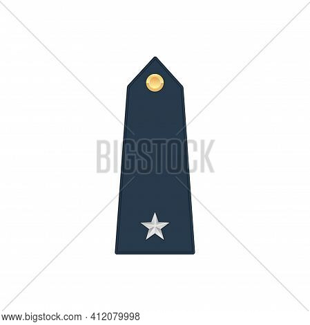 Brigadier General Marine And Air Forces Officer Rank, Lower Half Rear Admiral Navy Forces Insignia I