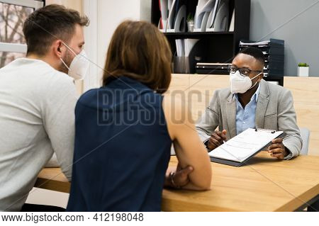 Divorce Lawyer Lawsuit In Covid Face Mask