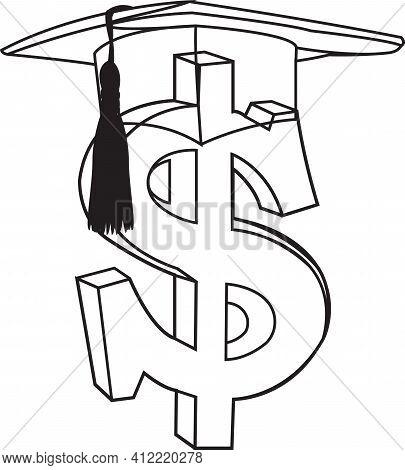 Dollar With Hat Dollar With Hat Dollar With Hat