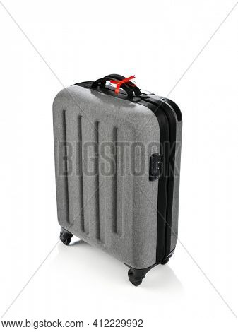 How to make your luggage standout in a crowd;