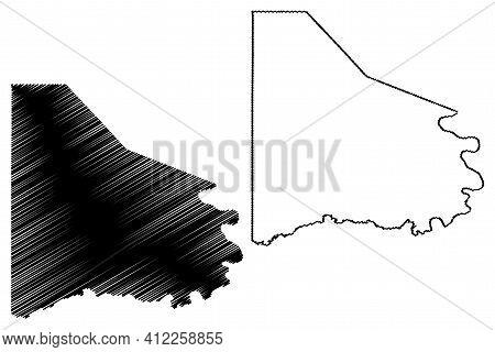 Washington County, Commonwealth Of Pennsylvania (u.s. County, United States Of America, Usa, U.s., U