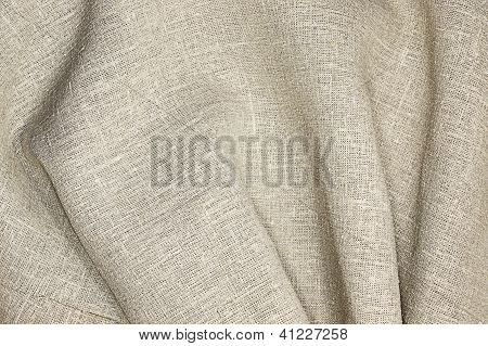 Unbleached Fabric