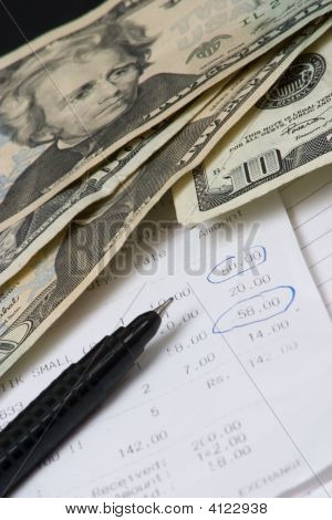 Controlling Expenses