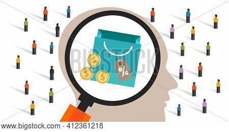 Consumer Behavior Predicting Customer Buyer Insight Understanding Analysis And Research Market