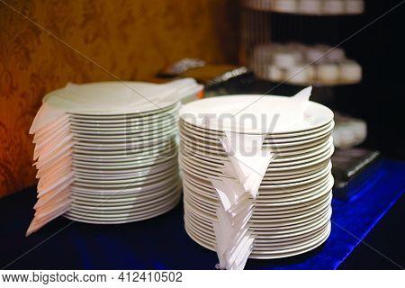 Beautiful Buffet Setup Interior | Buffet Dinner |catering