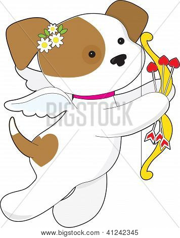 Cupid Puppy